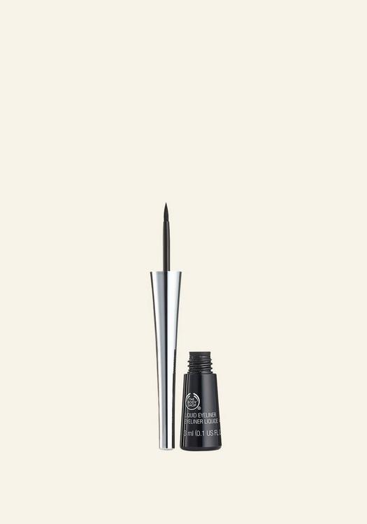Liquid Eyeliner 01 Black