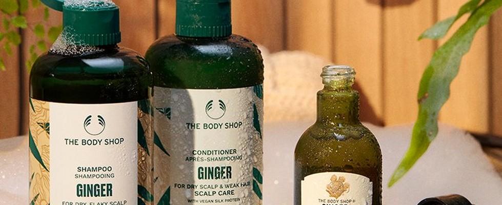 Ginger Haircare