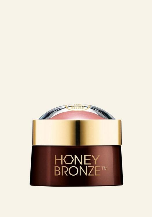 Honey Bronze™ Highlighting Dome 02 Blush