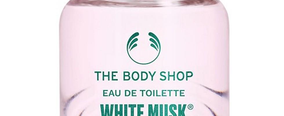 White Musk Flora