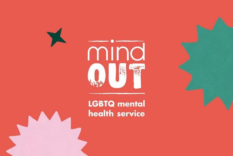 Mind Out LGBTQ metal health service