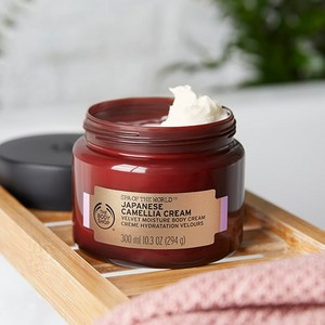 Spa of the World Body Scrub