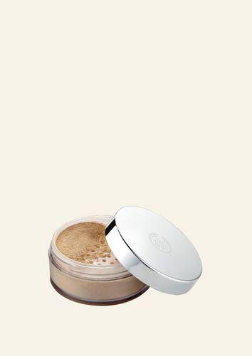 Loose Face Powder