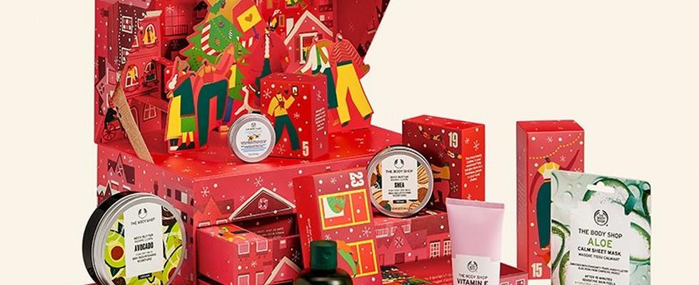 Share the Love Big Advent Calendar