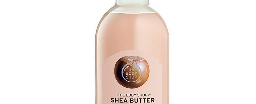 Shea Shampoo