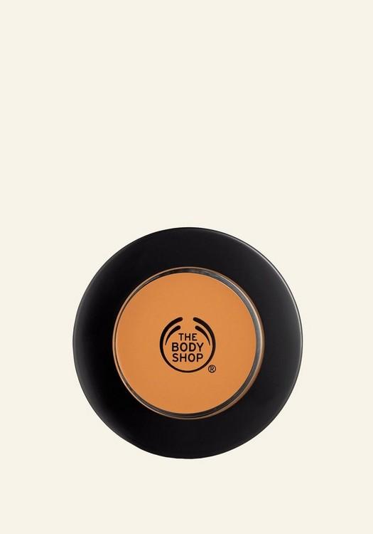 Matte Clay Concealer Moluccan Nutmeg 055