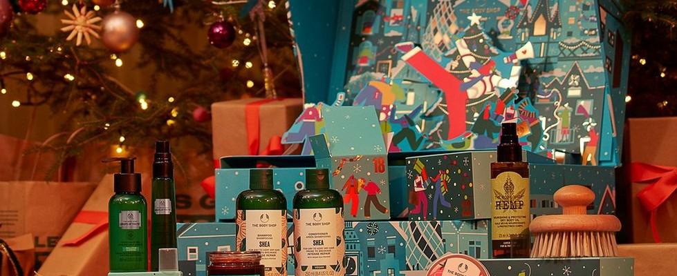 Share Love, Joy & Kindness Exclusive Advent Calendar
