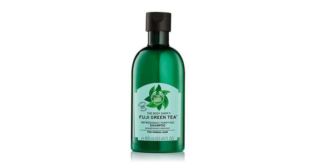 Fuji Green Tea Shampoo