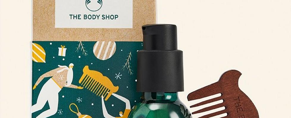 Fuzz & Nuzzle Beard Care Gift