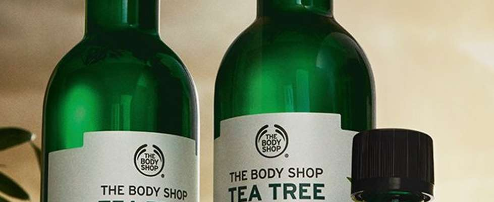 Tea Tree Range