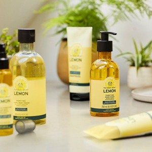 Lemon range