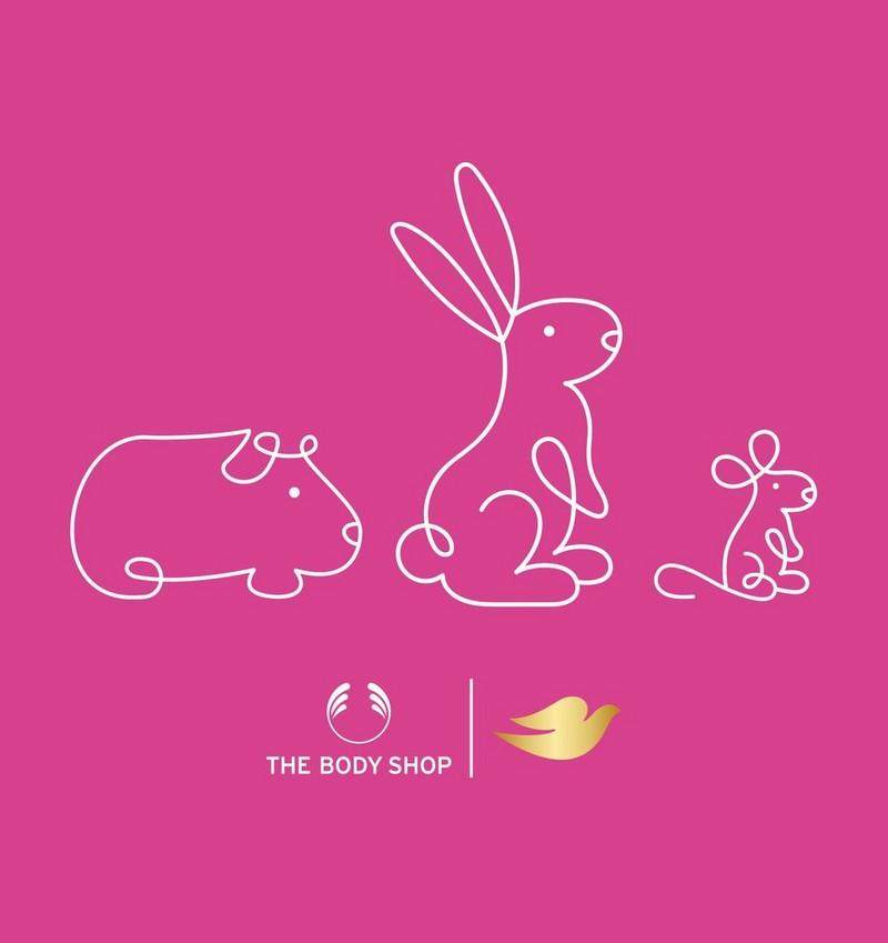 Illustration mit Tieren