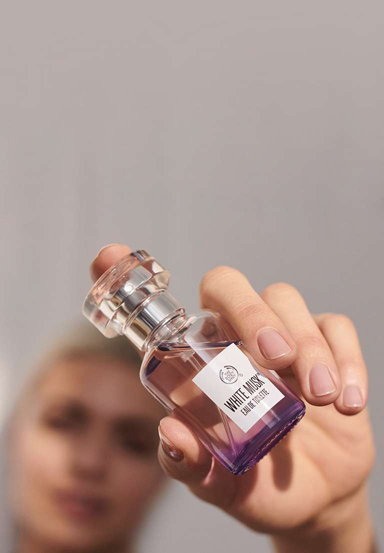 Image of White Musk fragrance