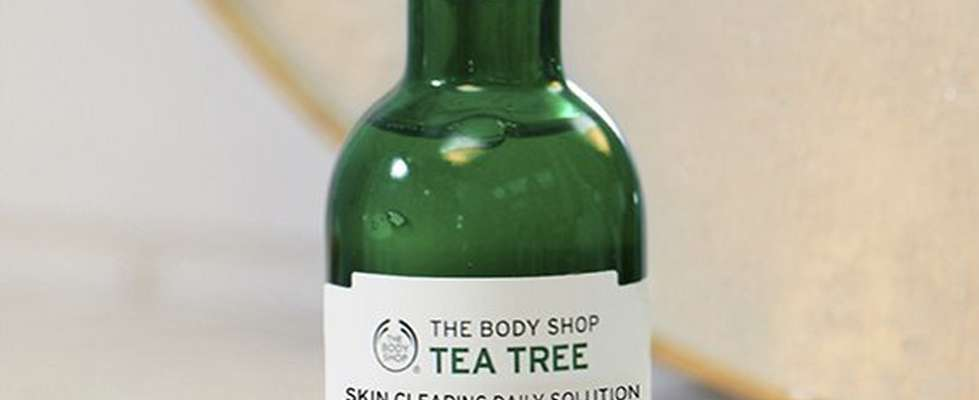 Tea Tree solution