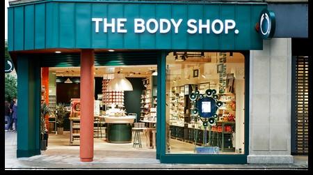 body shop borlänge