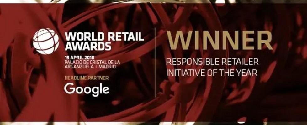 World retail awards
