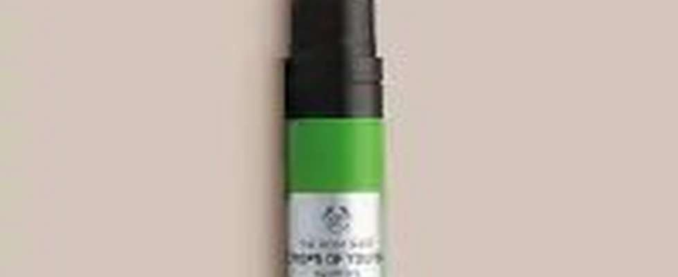 drops of youth eye concentrate