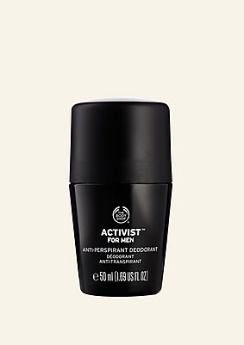 Desodorante Antitranspirante Activist