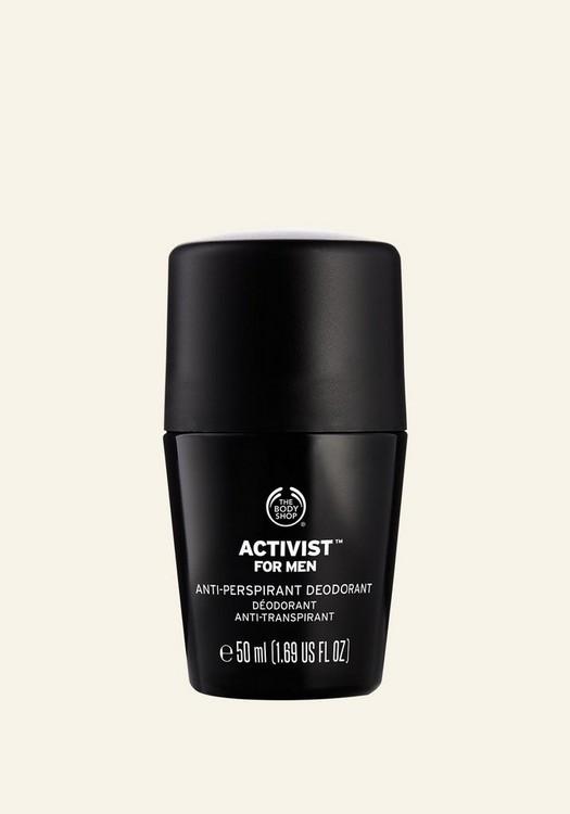 Activist™ Anti-Perspirant Deodorant 50ml