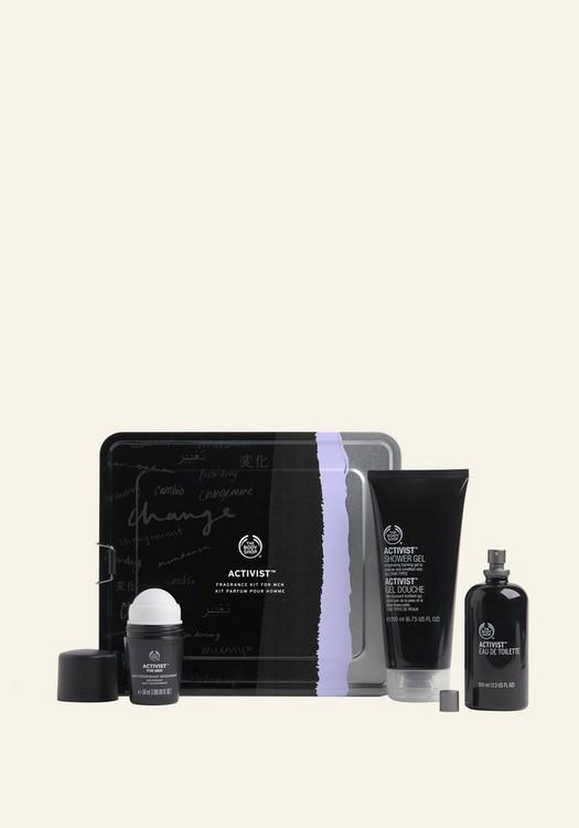 Activist™ Fragrance Kit for Men 1 Piece