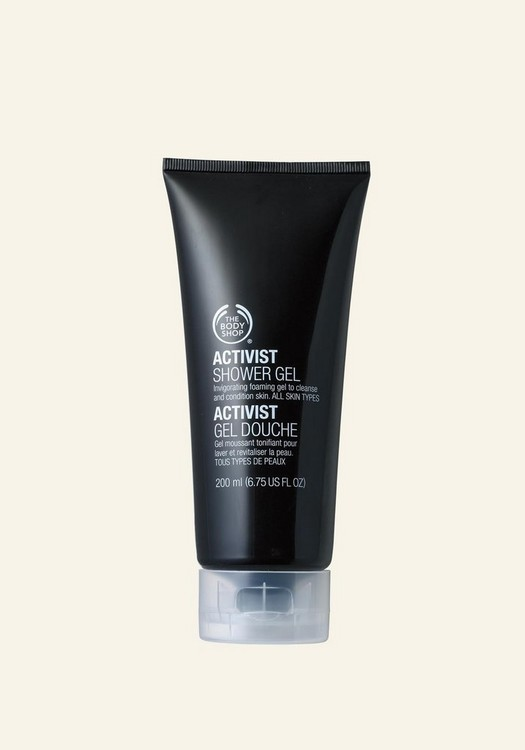 Activist™ Shower Gel 200ml
