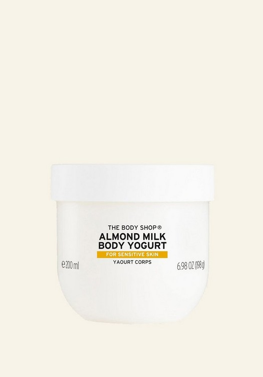 Almond Milk Body Yogurt 6.98 OZ