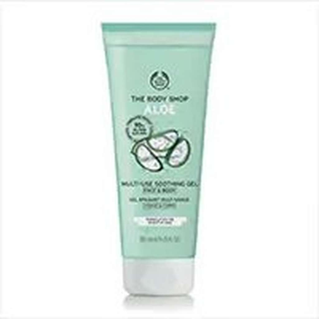 The Body Shop Aloe