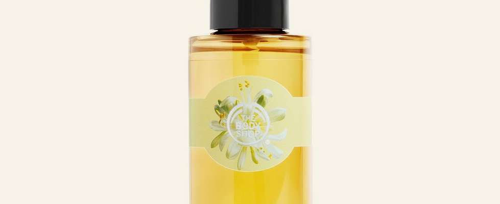 The Body Shop Moringa Dry Body Oil
