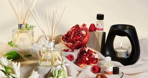 THE BODY SHOP REED DIFFUSER