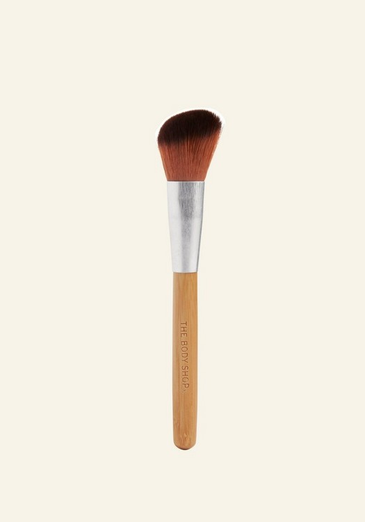 Angled Blusher Brush
