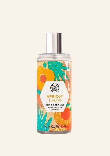 Apricot & Agave Hair & Body Mist