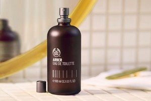 Eau de toilette Arber de The Body Shop