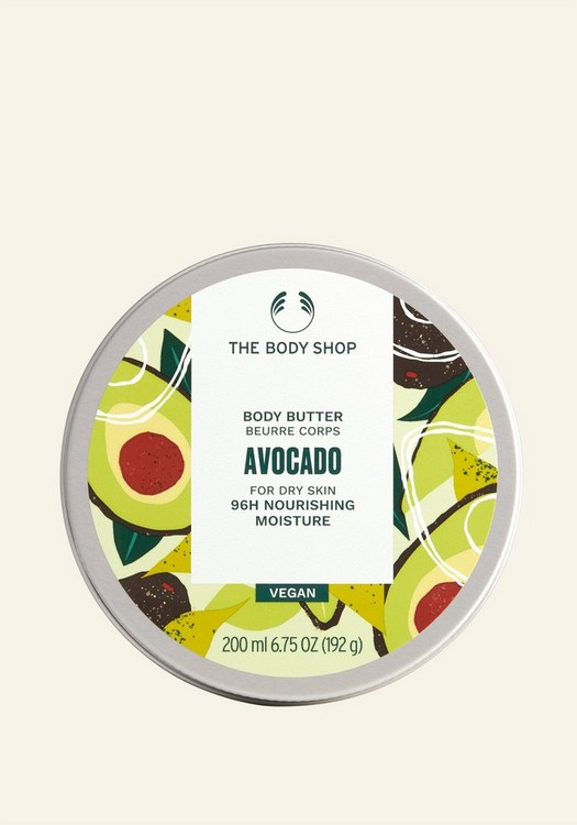 Avocado Body Butter 200 ml