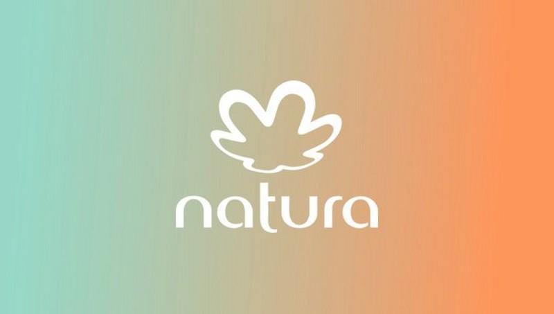 Logotyp för Natura