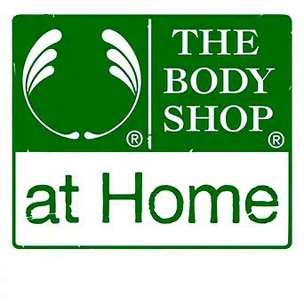 The Body Shop At Home logo