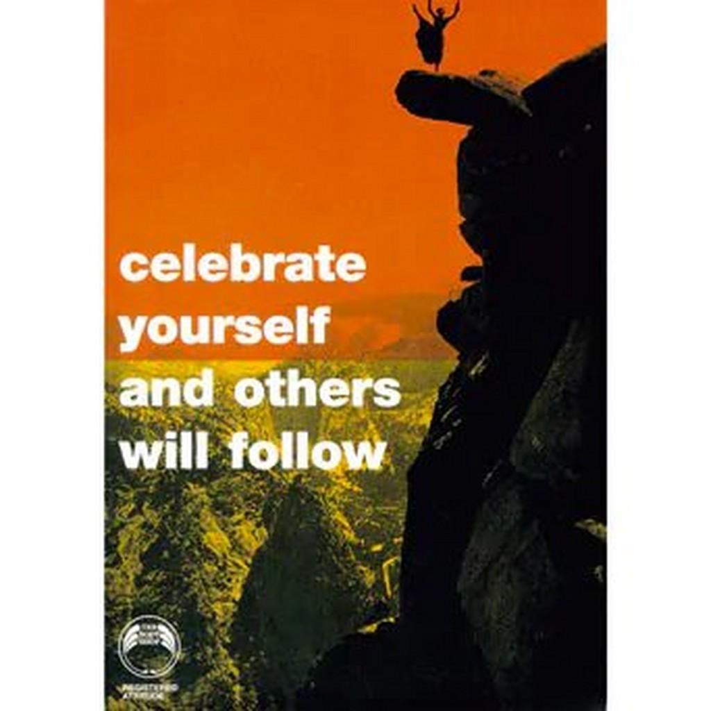 1997 Self Esteem banner