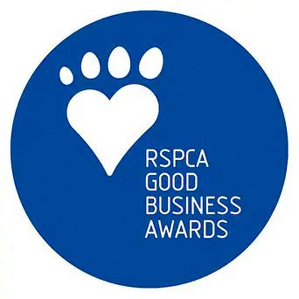 2009 RSPCA Good Business Awards logo