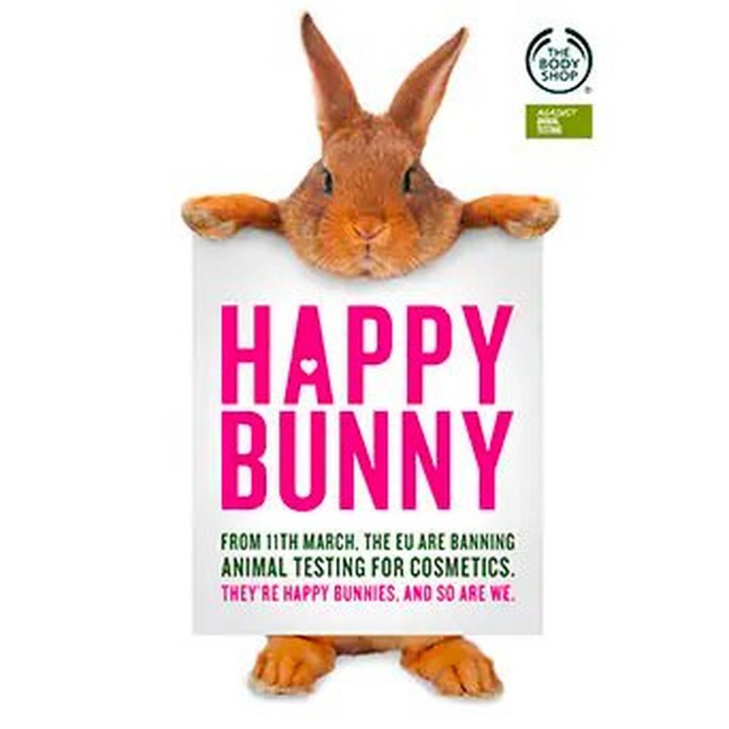 2013 Happy Bunny banner