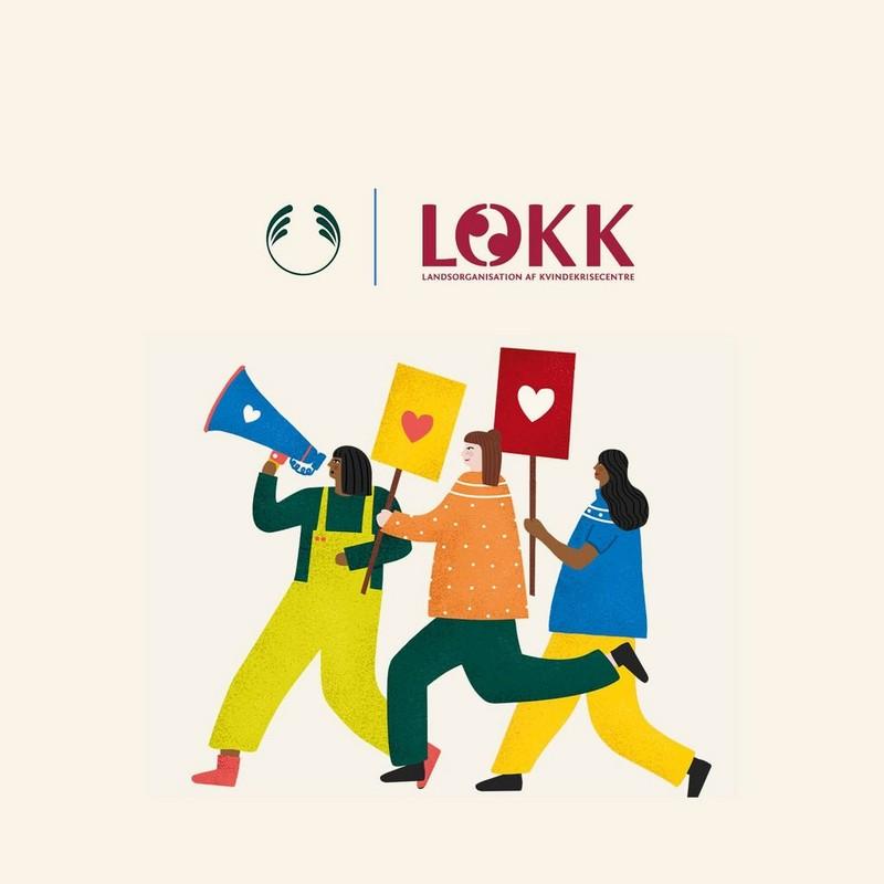 Activism illustration LOKK