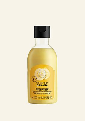 Banana Truly Nourishing Conditioner