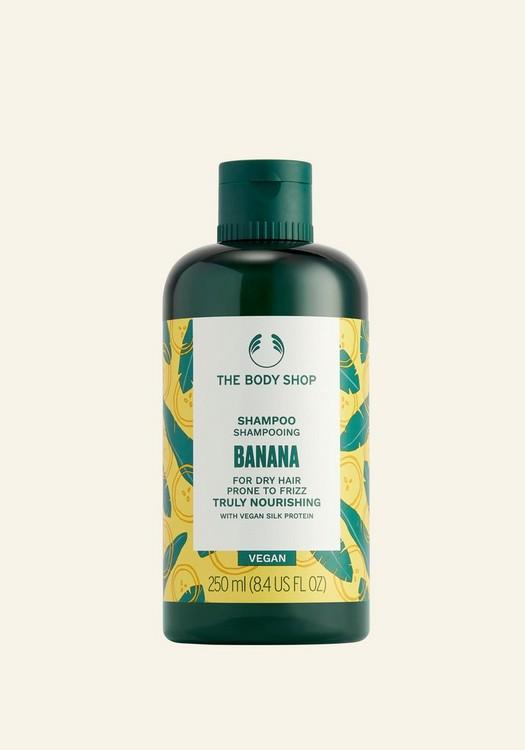 Banana nährendes Shampoo 250ml