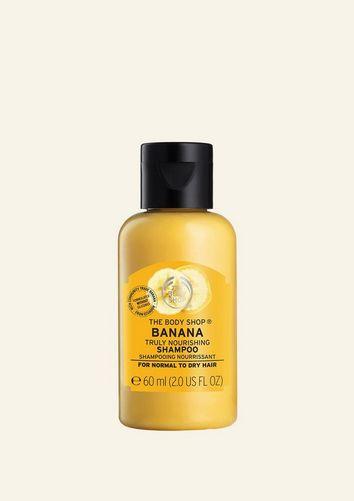 Banana Truly Nourishing Shampoo