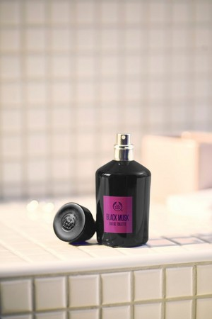 Eau de toilette Black Musk de The Body Shop