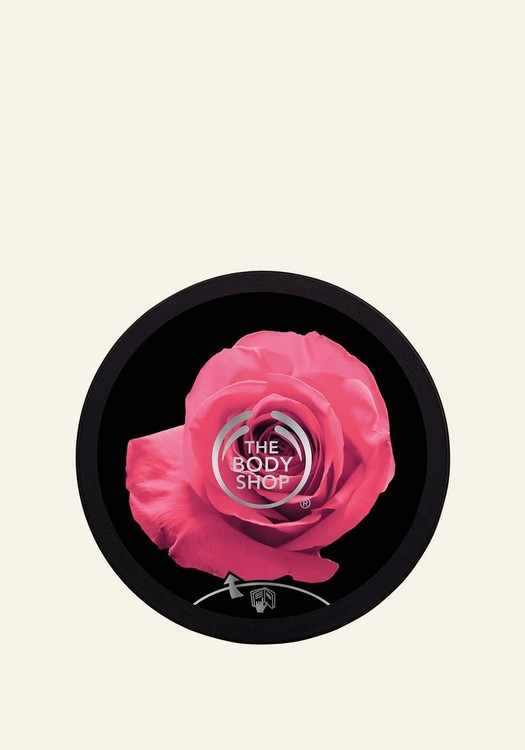 Gommage Corporel British Rose 50ml