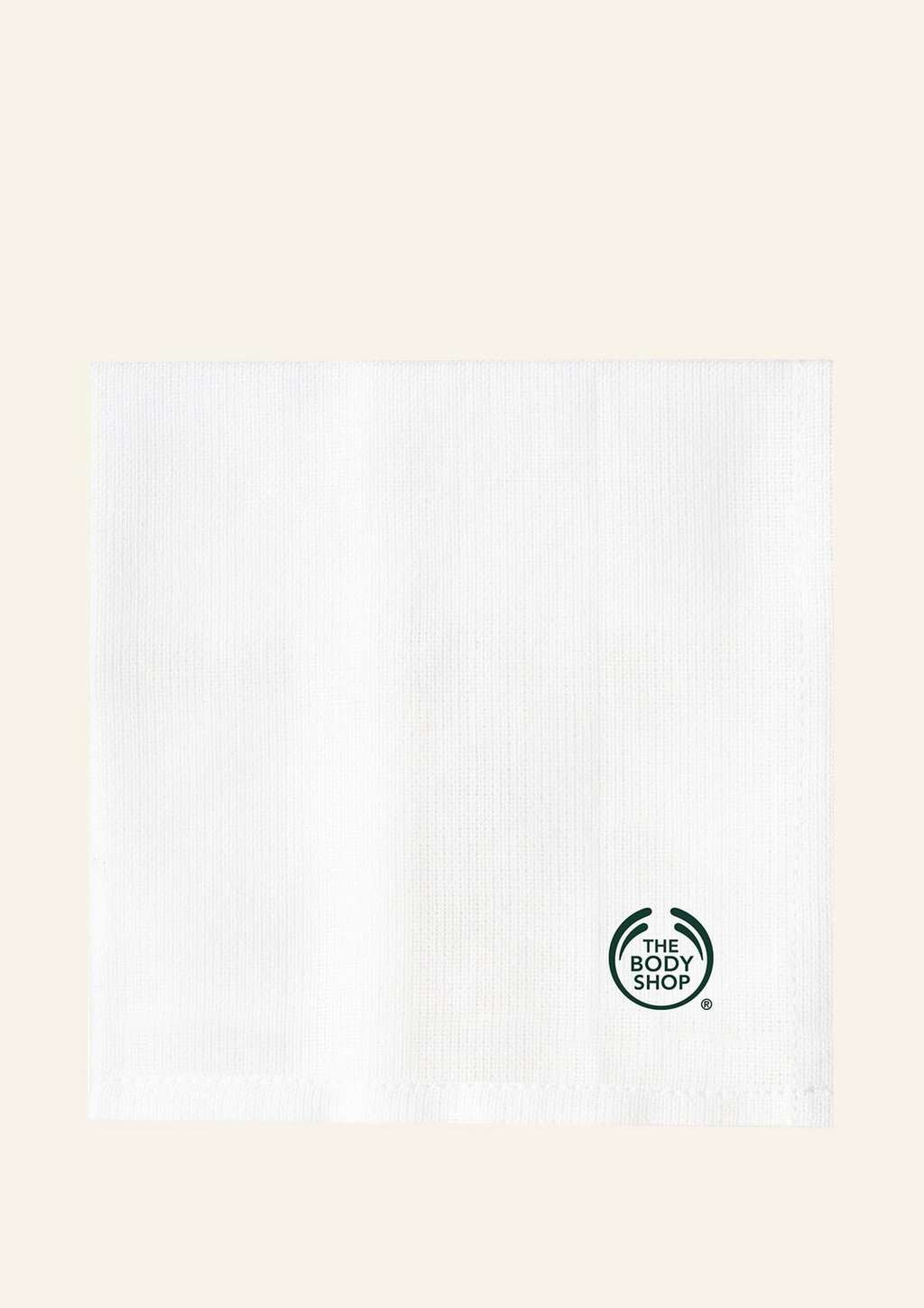 The Body Shop Camomile Muslin Cloth