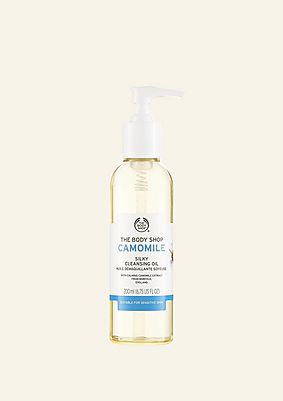 Camomile Silky Cleansing Extract