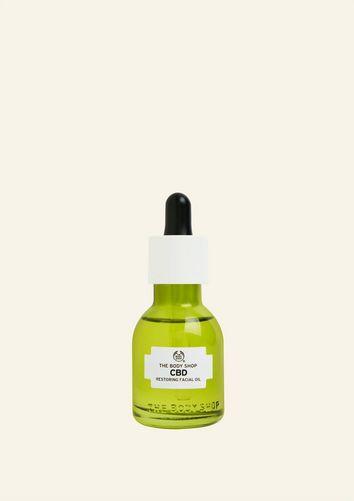 Cbd Restoring Facial Oil 30 ML