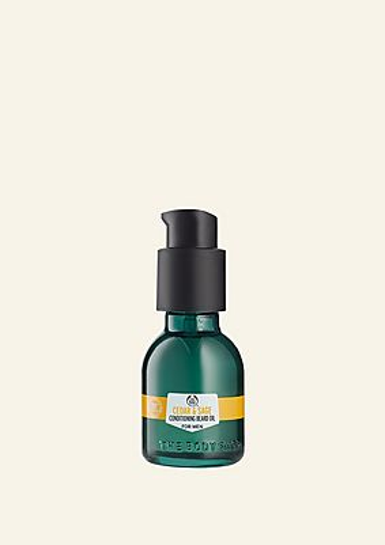 Cedgar & Sage Conditioning Beard Oil For Men