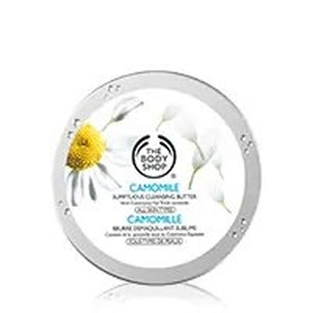 The Body Shop Camomile