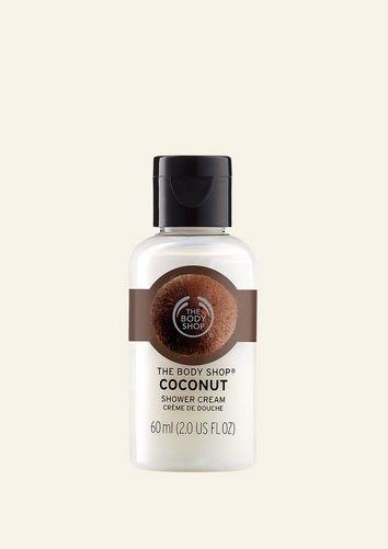 Coconut Duschgel